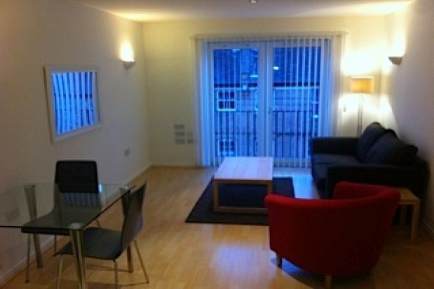 Thumbnail Flat to rent in Livery Street, Leamington Spa