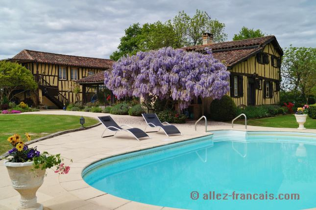 Gers France Property For Sale