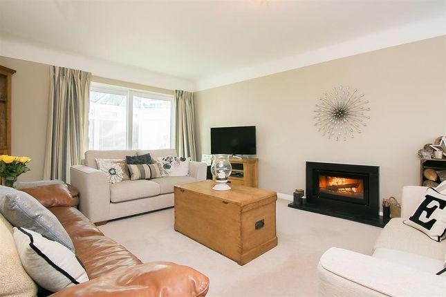 Lounge of Thornton Crescent, Gayton, Wirral CH60