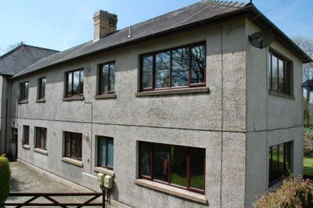 2 bed flat to rent in Bronwydd Mill Road, Carmarthen SA33