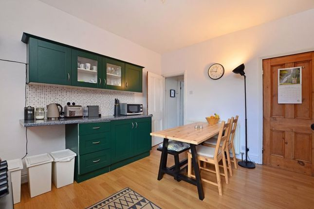 Dining Kitchen of Oakland Road, Hillsborough, Sheffield S6
