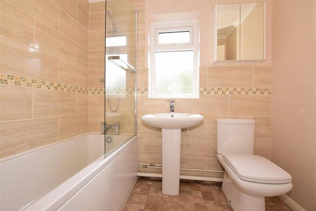 Bathroom of Sussex Drive, Walderslade, Chatham, Kent ME5