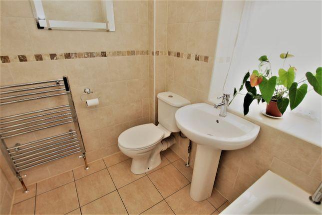 Bathroom of Marston Avenue, Dagenham RM10