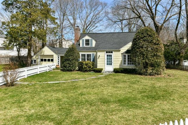 Thumbnail Property for sale in 1 Salem Road Chappaqua, Chappaqua, New York, 10514, United States Of America