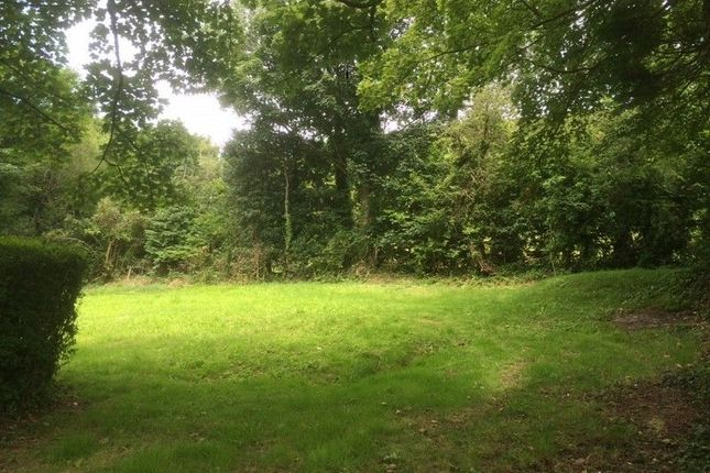 Thumbnail Land for sale in Plot Of Land Off Wellfield Road, Port Talbot, Neath Port Talbot.
