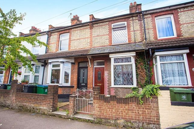 3 bed terraced house to rent in Sydney Road, Watford WD18