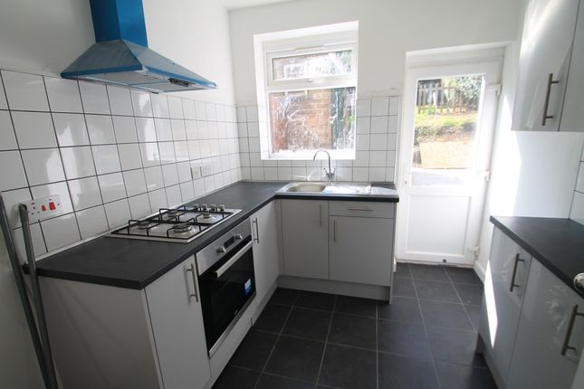 Thumbnail Semi-detached house to rent in Baker Street, Luton