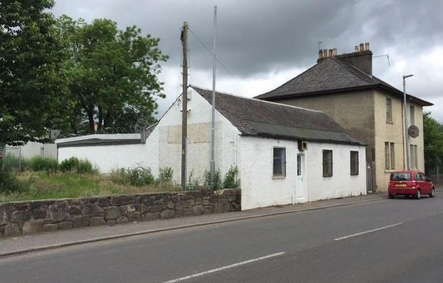 Thumbnail Commercial property for sale in 25 Inchinnan Road, Paisley