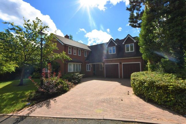 Thumbnail Detached house to rent in The Stables, Selly Park, Birmingham