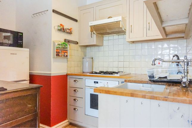 Kitchen of 21 Chilswell Road, Oxford OX1