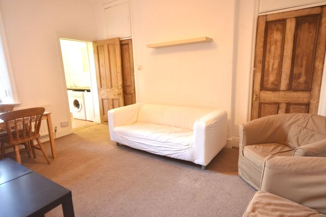 Thumbnail Terraced house to rent in Hyde Terrace, Gosforth, Newcastle Upon Tyne