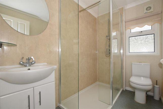 Shower Room of Canterbury Road, Charing, Ashford, Kent TN27