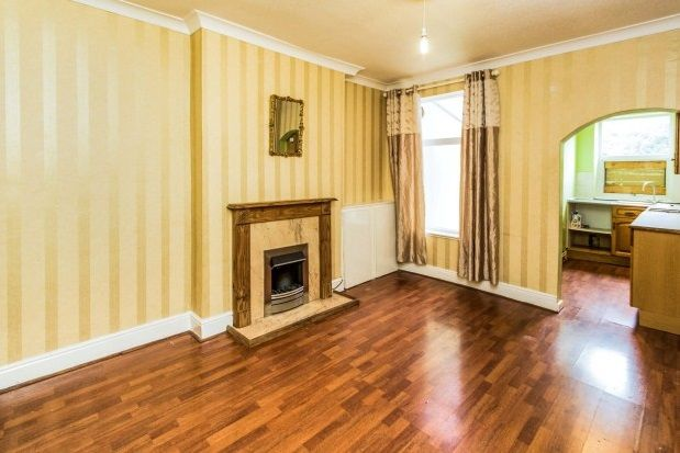 Thumbnail Property to rent in Gedling Street, Mansfield