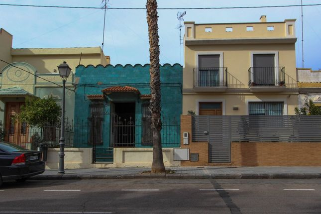Property for sale in Valencia, Spain