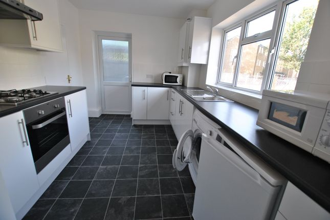 Thumbnail Property to rent in Lodge Close, Cowley, Uxbridge