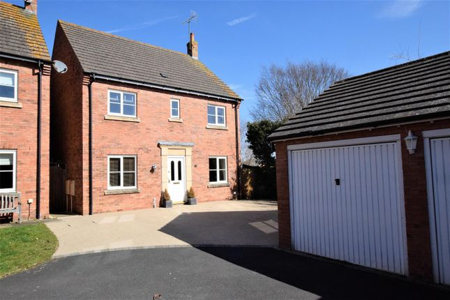 4 bed detached house for sale in Signal Road, Shipston-On-Stour