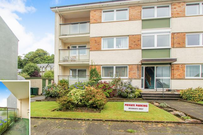Thumbnail Flat for sale in Dalriach Road, Oban