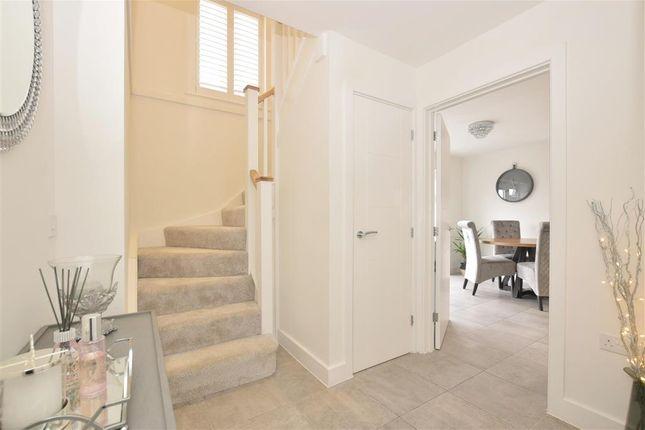 Hallway of Saxon Way, Yapton, Arundel, West Sussex BN18
