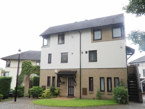 Thumbnail Parking/garage for sale in Ruskin Court, Knutsford, Cheshire
