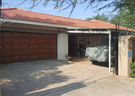 Thumbnail Property for sale in Botswana, Gaborone, Botswana