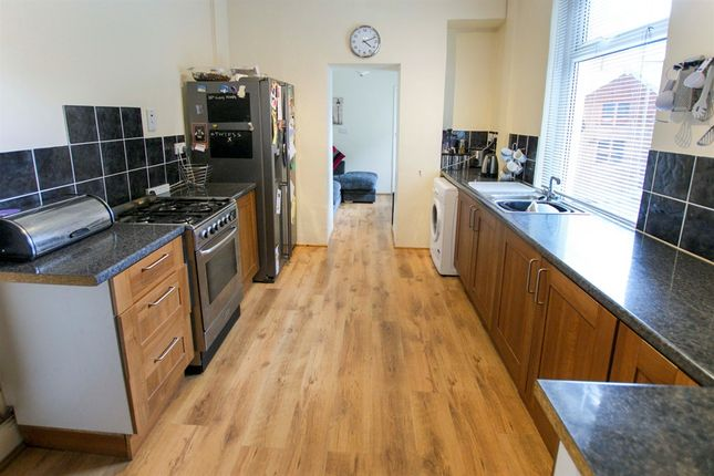 Thumbnail Semi-detached house for sale in Bosworth Road, Skewen, Neath