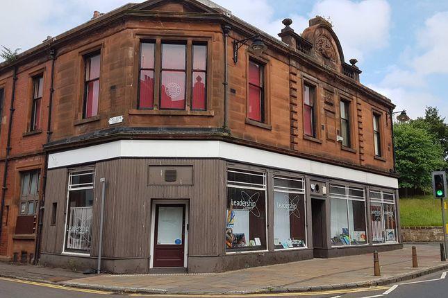 Thumbnail Office for sale in John Finnie Street, Kilmarnock