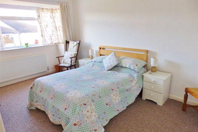 Bedroom 1 of Luton Close, Eastbourne BN21