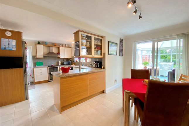 Kitchen of Coopers Lane, Bramley, Tadley RG26