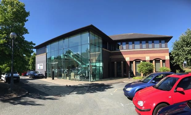 Photo 9 of First Floor Winster House, Lakeside, Chester Business Park, Chester CH4