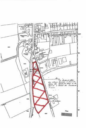 Belper Road, Shirland, Alfreton DE55
