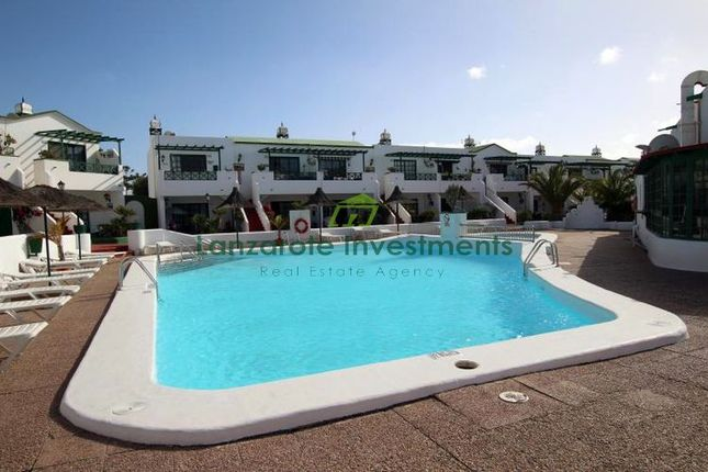 Property For Sale In Matagorda Lanzarote