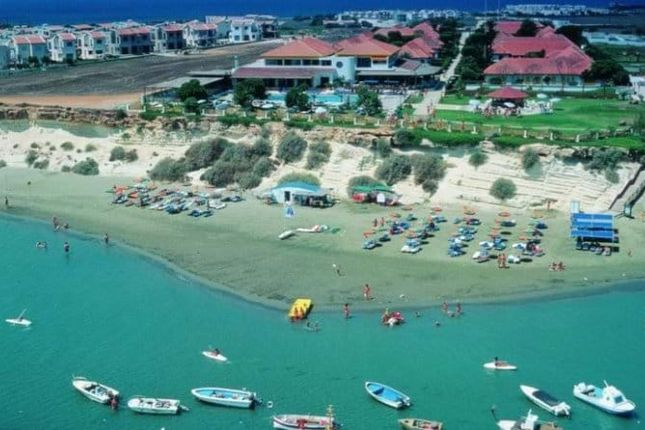 Thumbnail Commercial property for sale in Larnaca, Cyprus