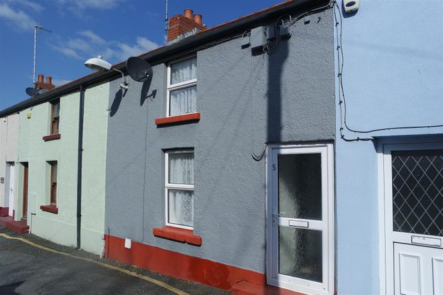 Thumbnail Cottage to rent in Kiln Road, Haverfordwest