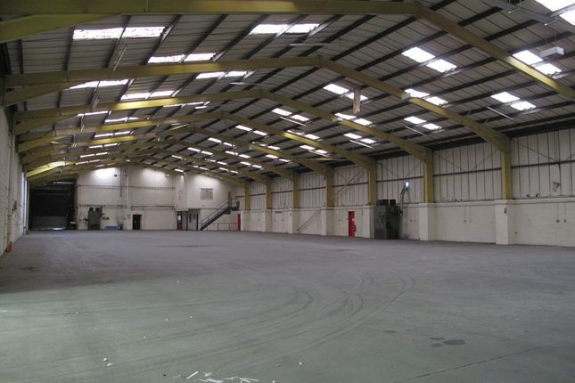 Thumbnail Industrial to let in Electric Avenue, Birmingham