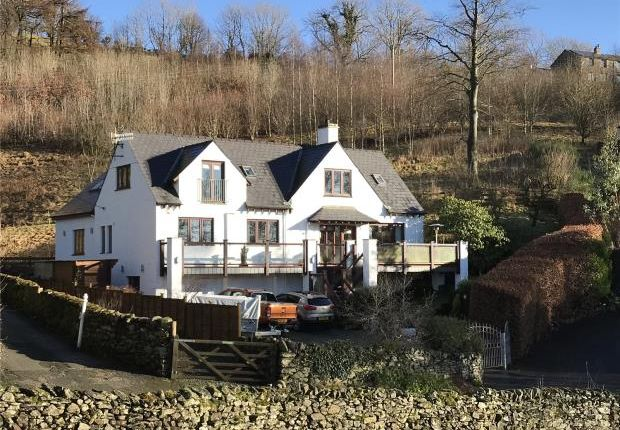 Thumbnail Detached house for sale in Bank Foot, Garth Row, Kendal, Cumbria