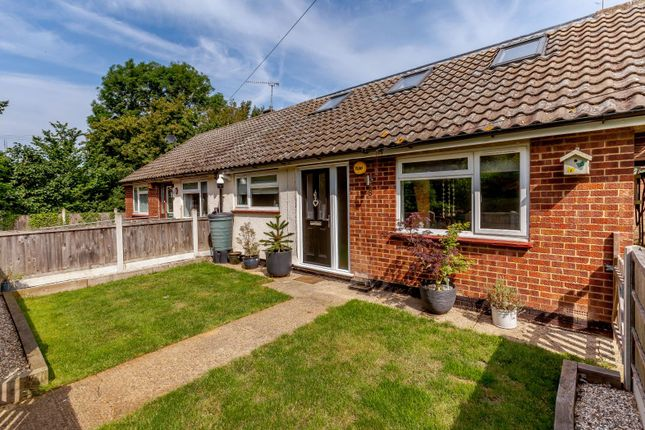 Thumbnail Bungalow for sale in Green Lane, Blackmore, Ingatestone
