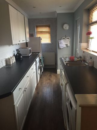 Thumbnail Terraced house to rent in 39 Springfield Gardens, Ilkeston