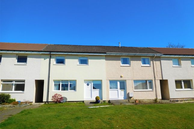 2 bed terraced house for sale in 8 Hafton Court, Kirn, Dunoon
