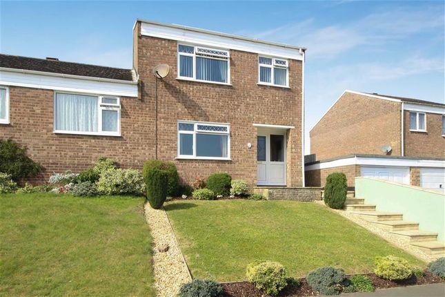 Thumbnail Semi-detached house for sale in Devonshire Park, Bideford