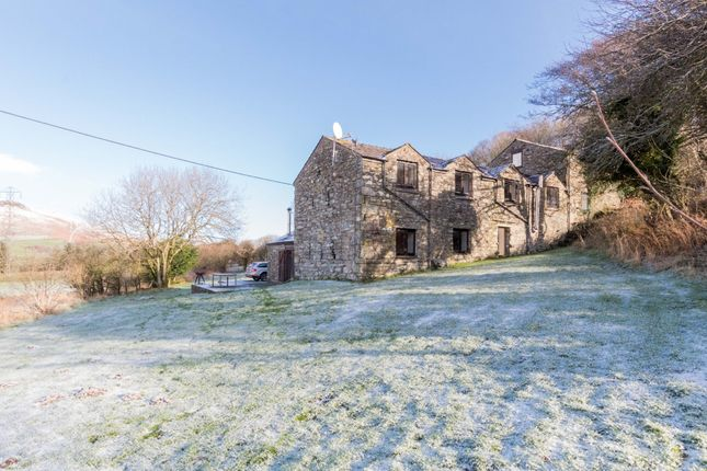 Thumbnail Detached house for sale in Whicham, Millom