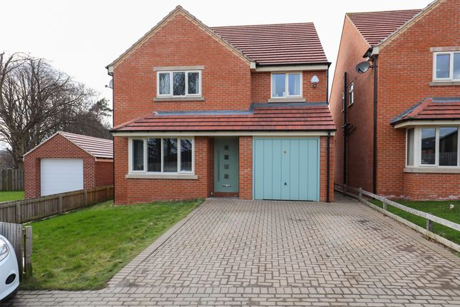 Thumbnail Detached house for sale in Stubley Lane, Dronfield