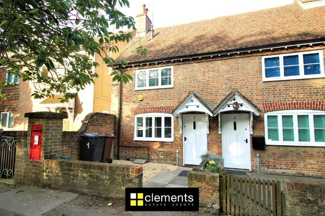 1 bed end terrace house to rent in Frogmore, St.Albans AL2