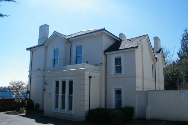 Thumbnail Property to rent in Newton Road, Torquay