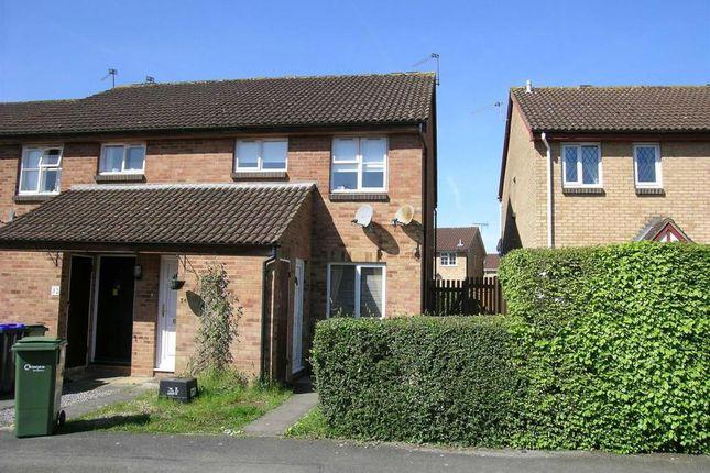 Thumbnail Flat to rent in Elizabeth Place, Pewsham, Chippenham