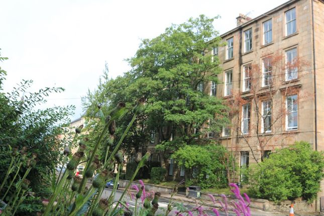 Thumbnail Flat to rent in Great George Street, Hillhead, Glasgow