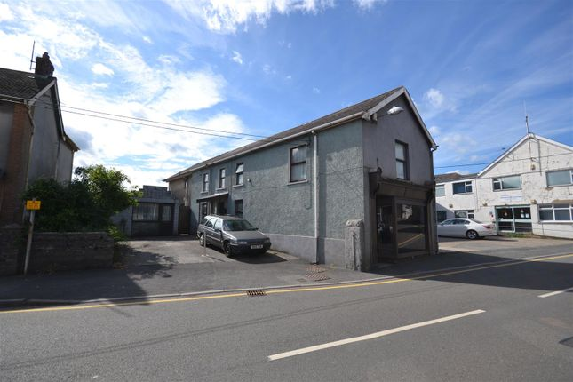Commercial Property For Sale St Clears