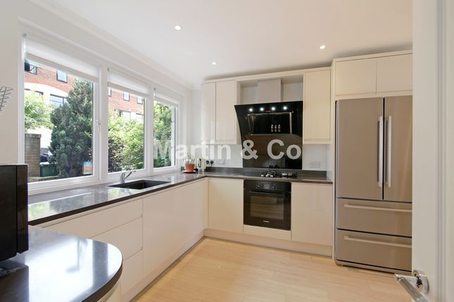 Thumbnail Semi-detached house to rent in Plover Way, Surrey Quays, London, London