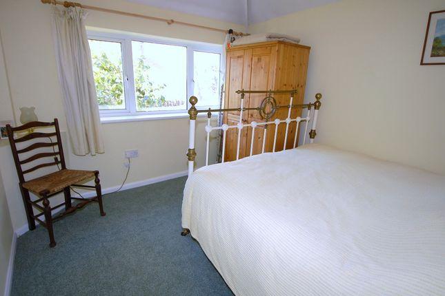 Bedroom Three of Higgs Lane, Bagshot GU19