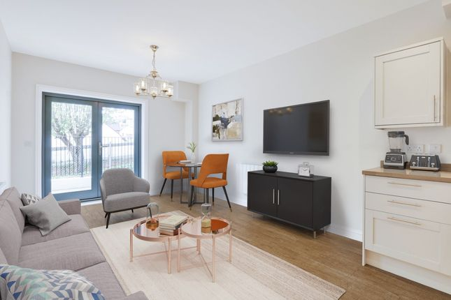 Example Living Space