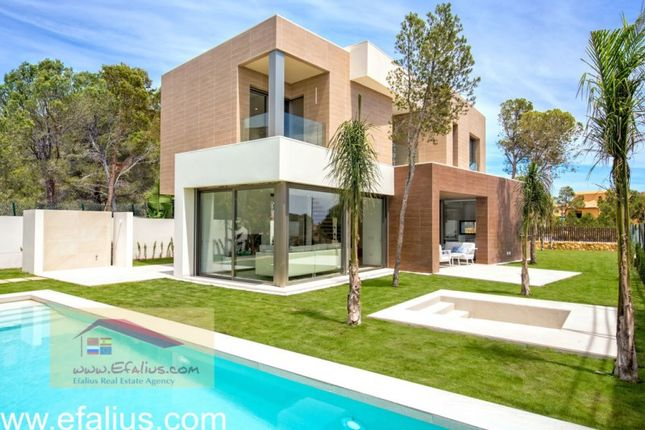 3 bed villa for sale in Finestrat, Finestrat, Finestrat